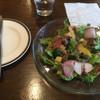 コッコ・ネロ - 料理写真:セットのサラダ