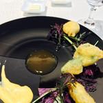 62170509 - 山菜ベニエ