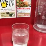 梅光軒 - 水
