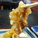 いしかわ - 生姜焼き