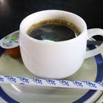 いしかわ - コーヒーサービス
