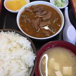 永井食堂 -