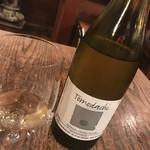 のんびり酒場ニコル - ワインはビオ