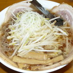6218953 - 醤油チャーシュー麺