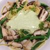 レストラン コンテッラ - 料理写真:ジェノバクリームパスタ