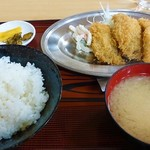 長野屋食堂 -