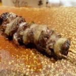 博多串焼き 八乃助 - 赤ひも