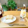 Cafe福 - 料理写真: