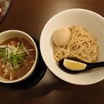 ガガナラーメン極×大阪ふぃがろ亭 -
