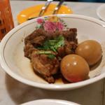 亜州食堂 チョウク - カイバロー