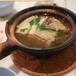 亜州食堂 チョウク - 肉骨茶