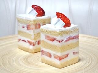 アテスウェイ - '17.01ショートケーキ