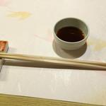 きん田 - (2015年2月)手作り醤油!