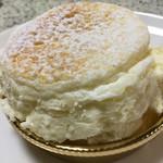 フラノデリス - ふらのミルクチーズスフレ
