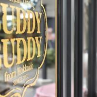 BUDDYBUDDY SENDAI EDEN -
