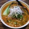 麺屋 富貴 - 料理写真:坦々麺@800
