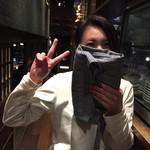 塊肉ステーキ&ワイン Gravy'sFactory - ホールアルバイト ふゆみ  趣味:沖縄に行く事   好きなアーティスト:BEGIN  将来の夢:お嫁さんになる事