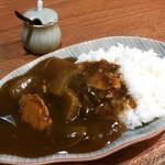 ナニコレ食堂 - 土佐鰹節の和カレーライス