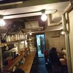麺場 ハマトラ - 2017年1月