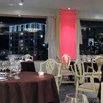 ベッラ・ヴィスタ - ガーデンタワー40階からの夜景
