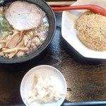 62191049 - 炒飯定食950円