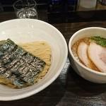 62191172 - 醤油つけ麺