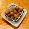 香海 - 料理写真:香海@銚子 お通し(茹で落花生)