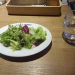 ポロポロ - サラダ