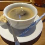 ポロポロ - コーヒー