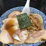 ○決 - チャーシュー麺700円