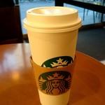 スターバックス・コーヒー - ベンティサイズ