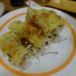 味の店 スズラン - 魚餃子 ¥350