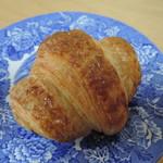 ボヌール - 料理写真:チョコクロワッサン