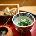 日本料理 太月 - 八寸
