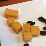 62198866 - ミモレットチーズ(680円)
