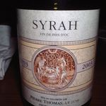 BISTRO AVRIL - 赤ワイン