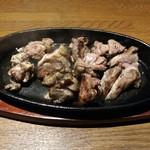 宮崎地鶏と鍋の酒処じどりーにょ -