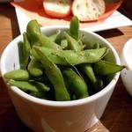 ブション - 枝豆