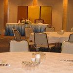 ディジョン - 内観写真:2階御宴会場です。