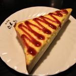 62201966 - エッグトースト