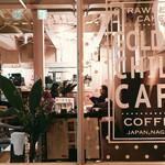 ゴルチャ Golden child cafe - ▲半個室からの店内パシャり、、、プロデューサー?そこの女子?枕営業??大丈夫??