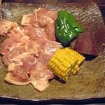 兎野六歩 - 地鶏