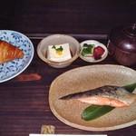 コットン クラブ - 料理写真:朝食