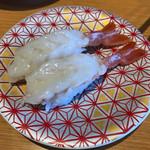 まるちゅう - 赤海老❗️¥280❗️