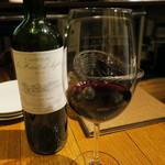 BOUCHERIE AmiaBras - 赤ワイン