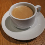 BOUCHERIE AmiaBras - コーヒー
