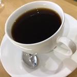 チモトコーヒー - 本日のコーヒー 350円