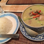 タイ料理亜路居亭 -