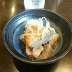 麺や大舎厘 - トッピング チャーシュー
