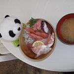 62214152 - 海鮮丼